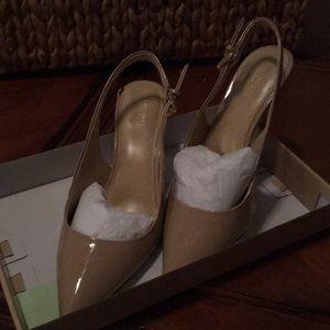 Beautiful Michael Kors dress shoes